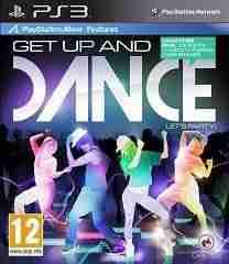 Descargar Get Up And Dance [MULTI5][FW 3.72][LiGHTFORCE] por Torrent